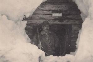 205 - Offnerhütte