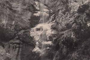 231 - Wasserfall 1956